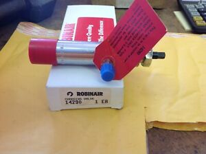 Robinair Air Conditioner Charging Valve 14290 Box242