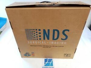 Nds V3c sx19 a130 Medical Monitor