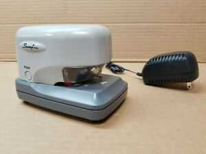 Swingline 690 Electric Stapler 30 Day Hassle Free Returns No Staples