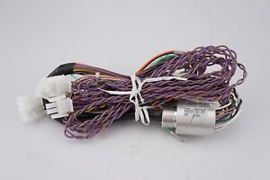 New Oem Dresser Wayne Ovation Fuel Pump Dispenser Junction Box Wiring Harness