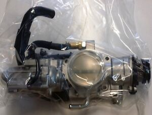 Toyota Oem Factory Throttle Body With Motor 2000 2002 Tundra 4 7l 22030 50142
