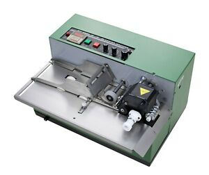 Used 110v My 380f Sold Ink Coding Machine Packaging Equipment Machine