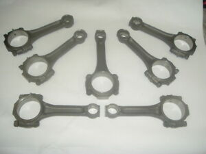 Chevy 265 283 327 Stock 5 7 Connecting Rod Small Journal