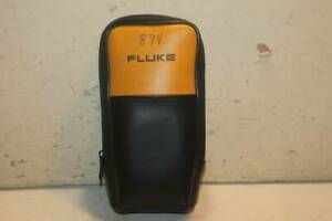 Fluke True Rms Multimeter 87v