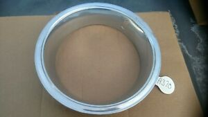 Rally Wheel Trim Ring 14 About 3 Deep Chevy Olds Pontiac A370