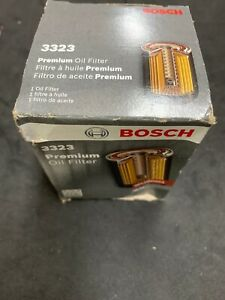 Bosch Oil Filter New For Pickup Expo Coupe Sedan Honda Civic Accord 3323