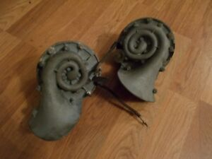 Buick 50s Horn Set Vintage Original Oem Parts Automotive Car