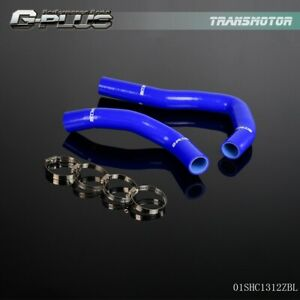 For Honda Integra Type R X S Is Dc5 Acura Rsx K20a Silicone Radiator Hoses Kit