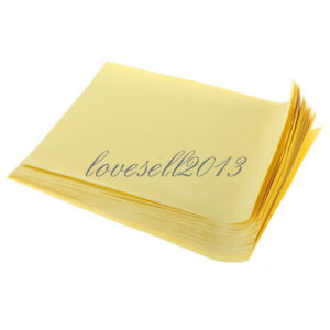 10 50 100pcs New A4 Heat Toner Transfer Thermal Paper For Pcb Prototype Board