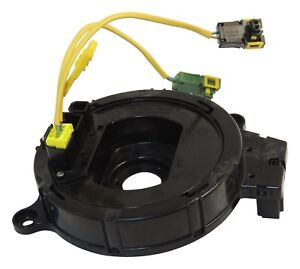 Fits 2002 2004 Jeep Grand Cherokee Wj Air Bag Clock Spring Assembly
