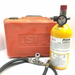 Luxfer Breathing Apparatus Tank 2216 Psi Tc 3alm153 In Case