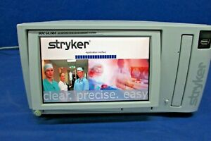 Stryker Sdc Ultra Information Management System 240 050 988