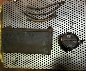 Ford Model T Parts Speedo Coil Box
