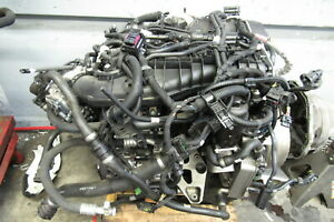Complete Engine Bmw   OEM, New and Used Auto Parts For All Model