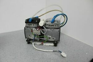 Knf Neuberger Medical Grade Vacuum Pump Fully Tested Pm10820 023 0 Free Shipping