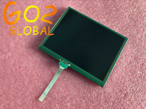 New Lcd Panel 5 7 640 480 Tcg057vglbb g00 With Touch Screen