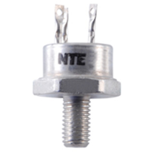 Nte Electronics Nte72 Transistor Npn Silicon 100v Ic 10a Hi Current Amp Switch