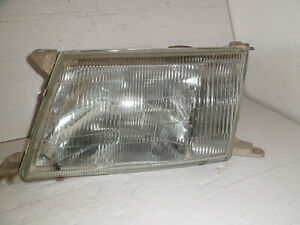 1995 1996 1997 Lexus Ls400 Headlight Driver Side