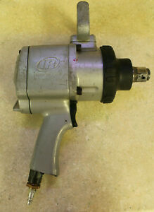 Ingersoll Rand 295a 1 Drive Heavy Duty Air Impact Wrench Pre owned