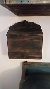 Leather Strap Wall Box Light Switch Hidden Ll Aafa Nr