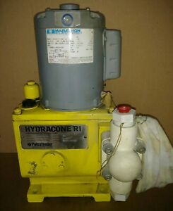 Pulsafeeder In Stock | JM Builder Supply and Equipment Resources