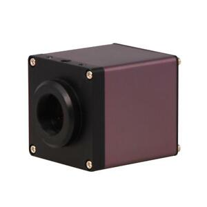 2mp Hdmi Cmos Color Microscope Camera Full Hd Video 60fps Measurement Linux 3 10