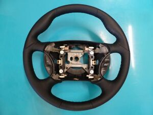 Ford Mustang Cobra 10th Anniversary Style Steering Wheel New Leather