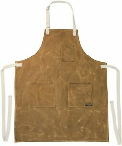 Readywares Waxed Canvas Utility Apron