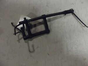 1928 Ar Model A Ford Throttle Gas Pedal Assembly Original Early Oem