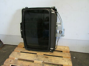 2002 2006 Acura Rsx Oem Sunroof Assembly Glass Motor Track Moonroof 02 03 04 05