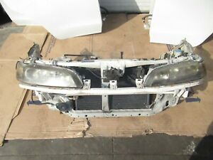 Jdm Honda Integra Type R Dc2 Front End Conversion Non Hid