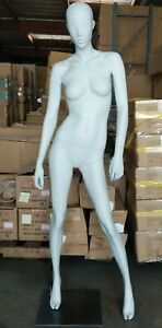 Used Hans Boodt Female Egghead Abstract Mannequin b Local Pickup Los Angeles