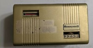 Honeywell Ta42 Thermostat