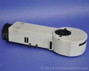 Olympus Reflected Fluorescence Attachment U ura For Bx40 Bx50 Microscope