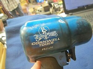 Cornwell Tools Pr2125c Impact Wrench