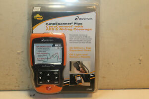 Actron Auto Scanner Plus Cp9680