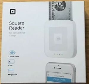 Brand New Square Reader For Contactless Chip Free Shipping