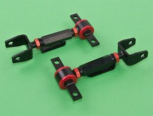 New Pair Left Right Rear Camber Kit 4 00 6 00 Free Shipping
