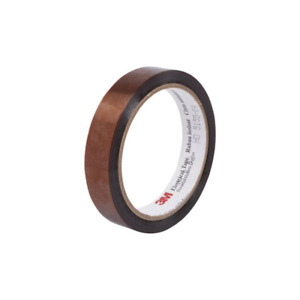3m Polyimide Film Electrical Tape 92 3 4 X 36 Yds Bulk 3 in Paper Core