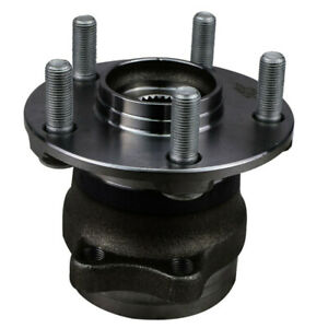 Crs Automotive Parts Nt512518 Rear Hub Assembly
