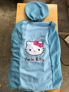 Hello Kitty Car Seat Covers Set Whole Set