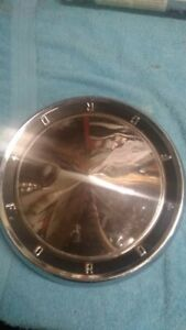 Vintage 1960 1961 Ford Dog Dish Hubcap Galaxie Starliner