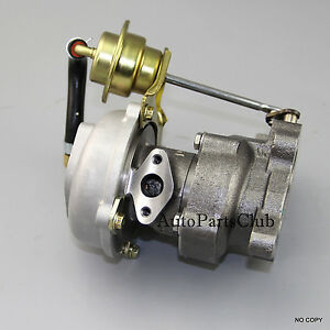 Turbo Vz21 Rhb31 For Small Engine 100hp Rhino Motorcycle Atv Utv 500cc 660cc