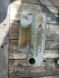South Bend 14 1 2 Bare Tailstock Casting Southbend 14 5 16
