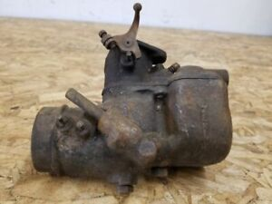 Ford Model A Zenith Carburetor Core