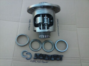 New Clutches Reman 8 5 10 Bolt Posi Eaton Gov Lok 30 Spline Chevy Truck Gmc