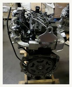 New Duramax L4 2 8l Lwn Turbo Diesel Engine Complete 2016 2019 Colorado Canyon