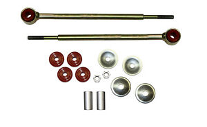 Skyjacker Sway Bar Extended End Links For Ford F 250 F 350 Sbe305