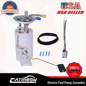 Fuel Pump Module Assembly E3559m For 2002 2004 Chevy Tahoe Yukon 4 8 5 3 6 0 V8