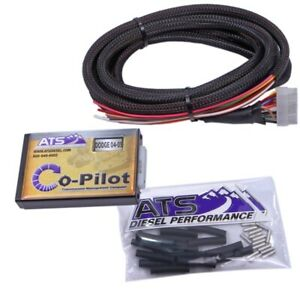 Ats Co Pilot Transmission Controller Kit For 98 5 02 47 Re 6019002218